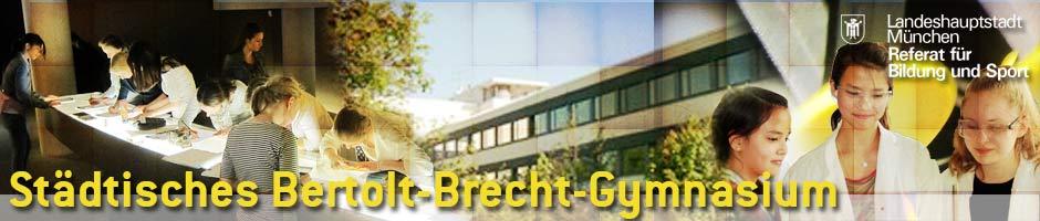 Städtisches Bertolt-Brecht-Gymnasium